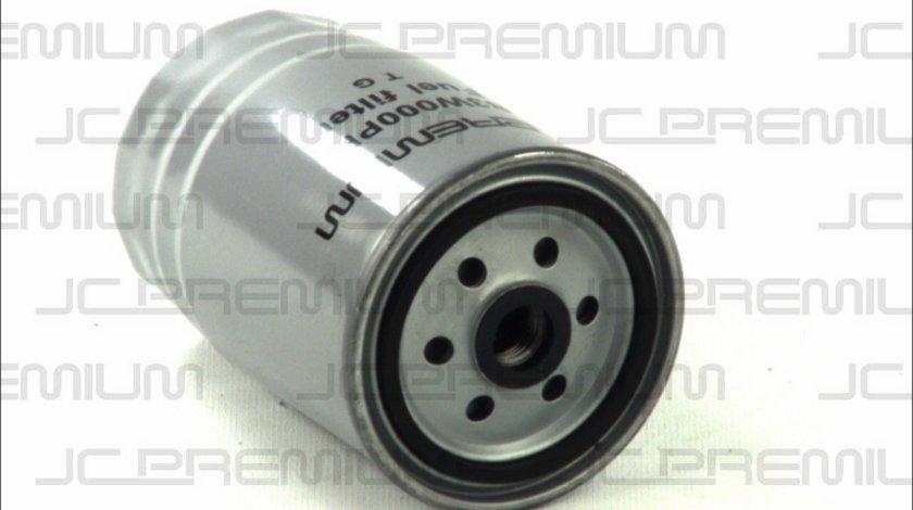 Jc premium filtru motorina pt iveco daily 1, 2, 3