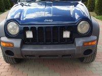 Jeep Cherokee 2.5 2002