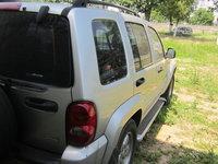 Jeep Cherokee 2.5 2003