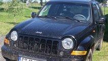 Jeep Cherokee 2.7 CRD 2006