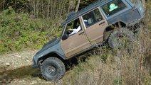 Jeep Cherokee 4.0i 1989