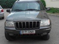 Jeep Cherokee 4700 V8 2001