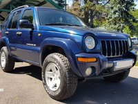 Jeep Cherokee Limited Benzina + GPL 3700  An 2002 Off Road 2002