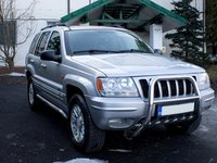 Jeep Grand Cherokee 2.7 Crd Limited Plus Autoutilitara 2003