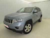 Jeep Grand Cherokee 3.0 CRD 241 CP automatic 5+1 Limited 4x4 2013