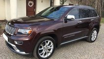 Jeep Grand Cherokee 3.0TDi 250CP - leasing, rate 2...