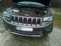 Jeep Grand Cherokee diesel 2014