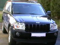 Jeep Grand Cherokee mercedes 2006