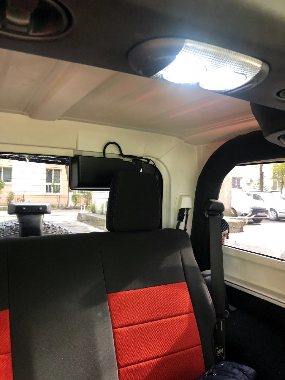 Jeep Wrangler 3,6 2012