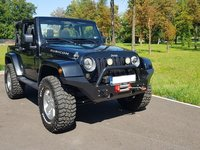 Jeep Wrangler JK CRD Facelift, euro5, Clima, Inmatriculat Ro , Automat , Hardtop, modificat off road (Trail Rated) 2012