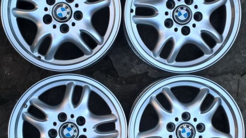 Jenti originaleBMW seria 1,3,Z3,Z4, Mini Countryman-Paceman, Opel Insignia, VW Amarok -.R16-5x120