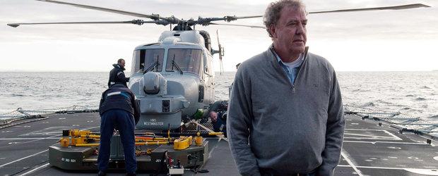 Jeremy Clarkson a fost concediat de BBC, revenirea nu este exclusa