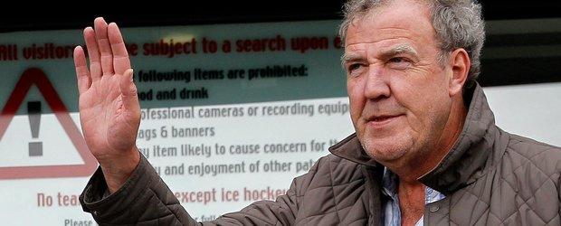 Jeremy Clarkson si postul BBC, dati in judecata de producatorul lovit de Clarkson