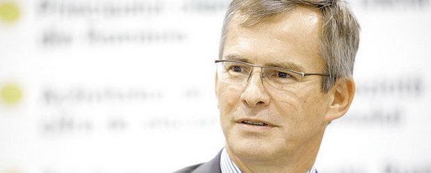 Jerome Olive, directorul general Renault - Vom scoate Duster automat si cu motoare noi!
