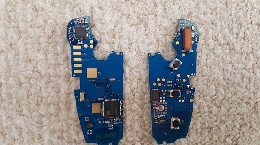 JMD Handy Baby for Audi A-JMDB01 ID8E PCB 315MHZ For AUDI A6