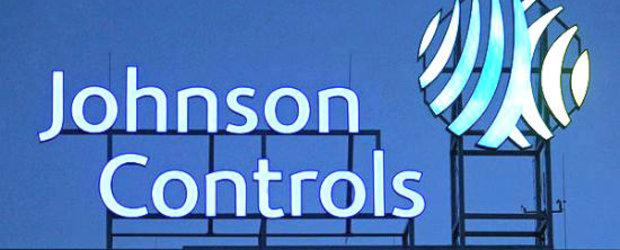 Johnson Controls deschide o fabrica de scaune auto la Craiova
