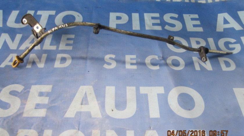 Joja ulei Alfa Romeo 156