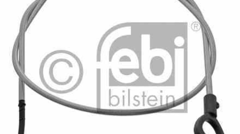 Joja ulei MERCEDES-BENZ E-CLASS W211 FEBI BILSTEIN 38023