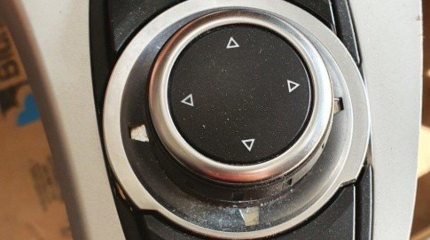Joystick buton idrive navigatie BMW X1 E84 X5 E70 X6 E71 E72 2009 2010 2011 2012 2013