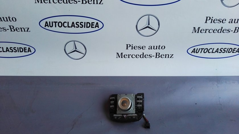 Joystick,Buton media Mercedes S class w221 2218705358