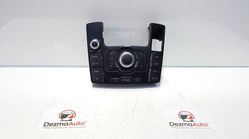 Joystick navigatie, Audi A6 Allroad (4FH, C6)