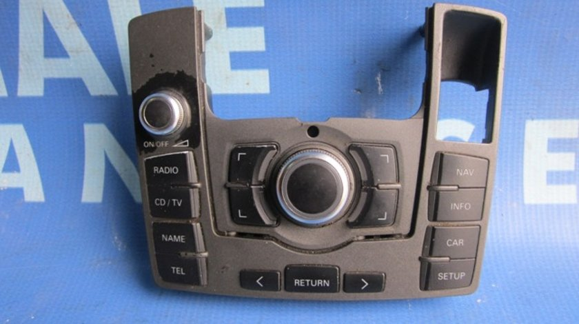 Joystick navigatie Audi A6 C6; 4F2919610