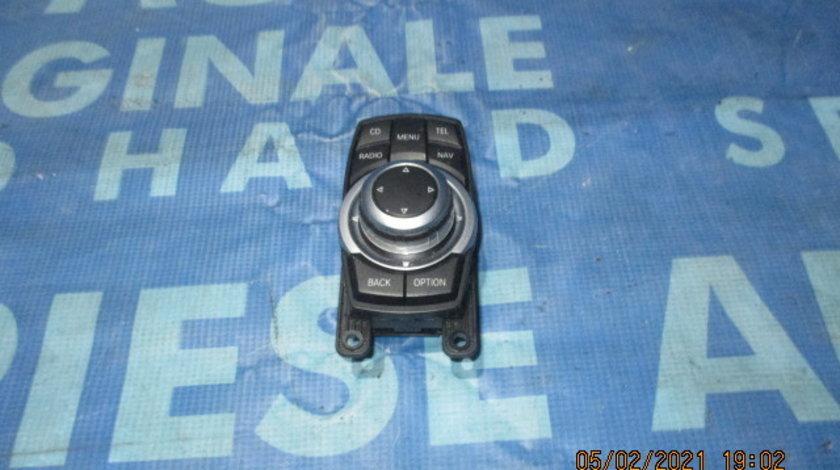 Joystick navigatie BMW F10;  9206444