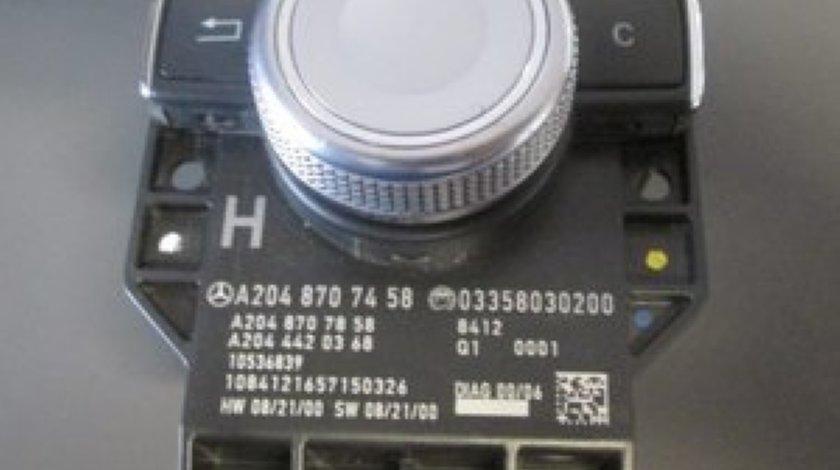 Joystik Mercedes C class W204 A2048707458