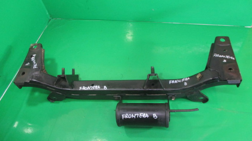 JUG / CADRU MOTOR / PUNTE FATA OPEL FRONTERA B 2.2 DTI FAB. 1998 - 2004 ⭐⭐⭐⭐⭐