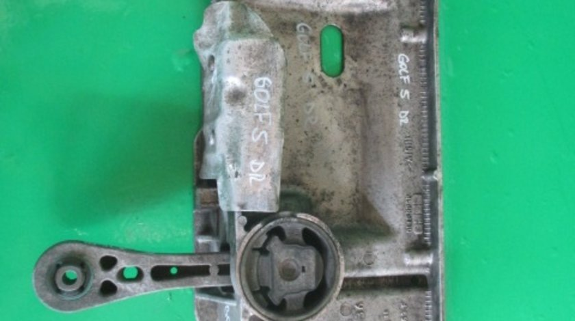 JUG / CADRU MOTOR / PUNTE FATA VW GOLF 5 FAB. 2003 - 2009 1.9 TDI 105cp 77kw ⭐⭐⭐⭐⭐