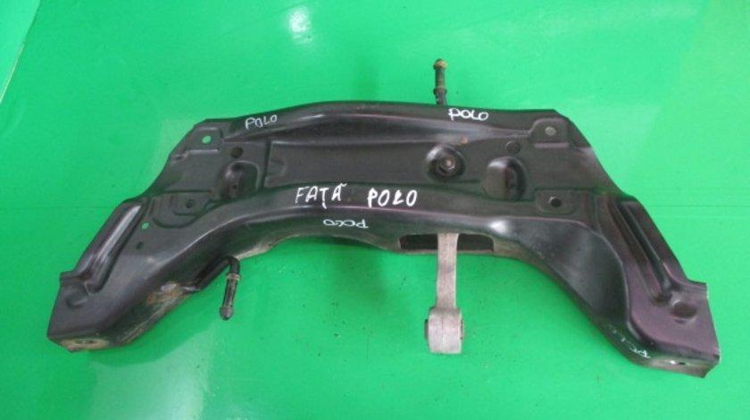 JUG / CADRU MOTOR / PUNTE FATA VW POLO 9N FAB. 2001 - 2007 1.2 12V 64cp 47kw ⭐⭐⭐⭐⭐
