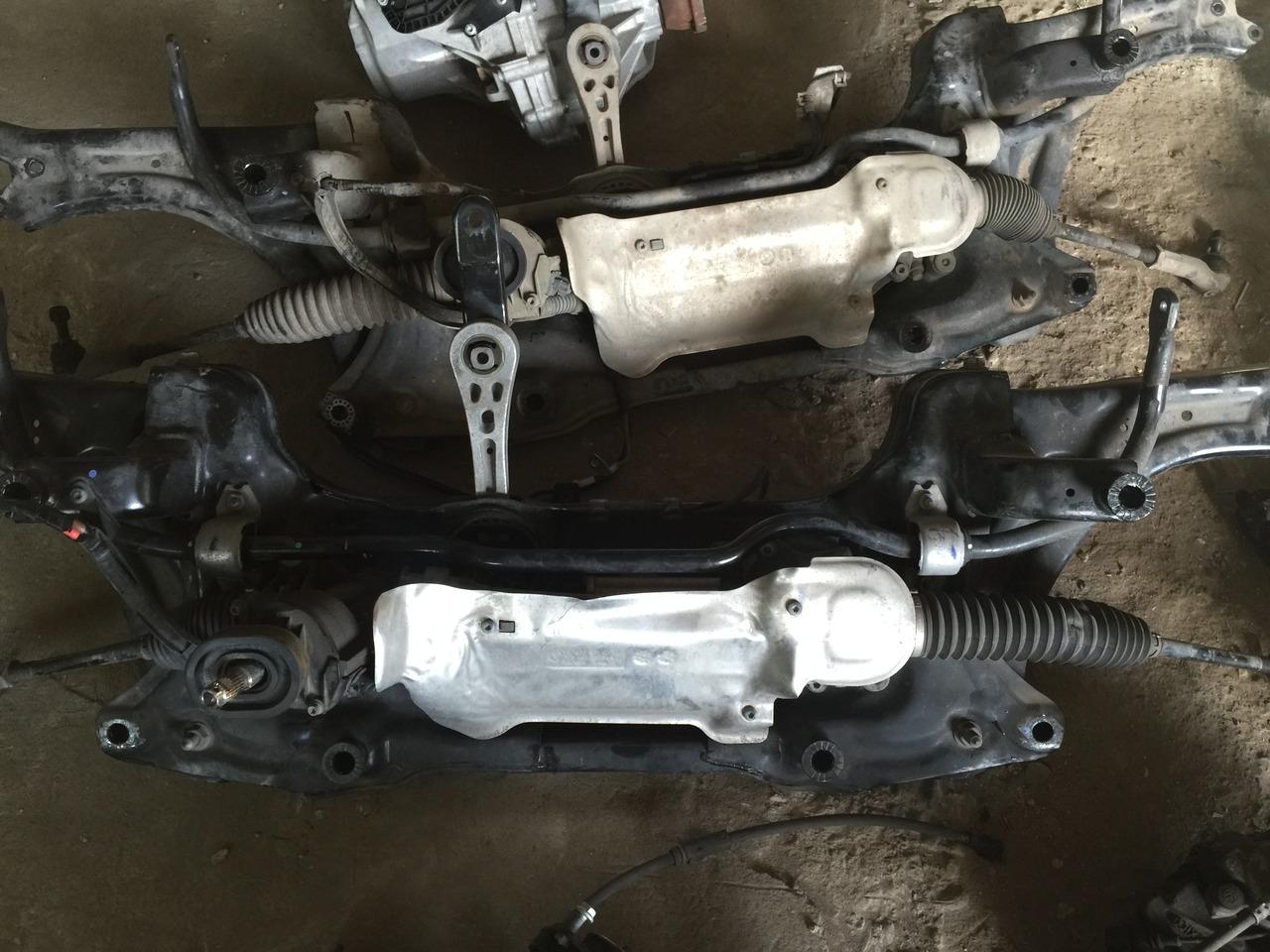 Jug cadru motor Vw Jetta 2011 2012 2013 2014
