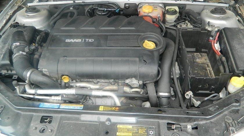 Jug motor Saab 93 1.9cdti model 2006