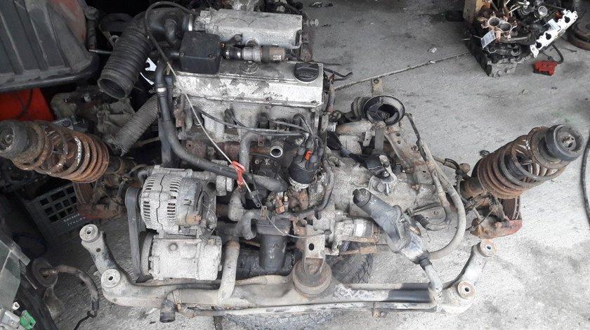 Jug Motor Volkswagen Golf III GTI 2.0i 8v