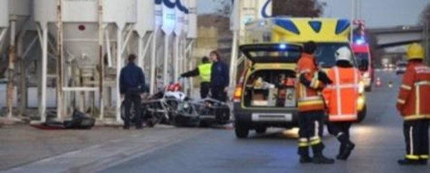 Jurnalist decedat intr-un accident cu Ariel Atom 3, la un drive-test