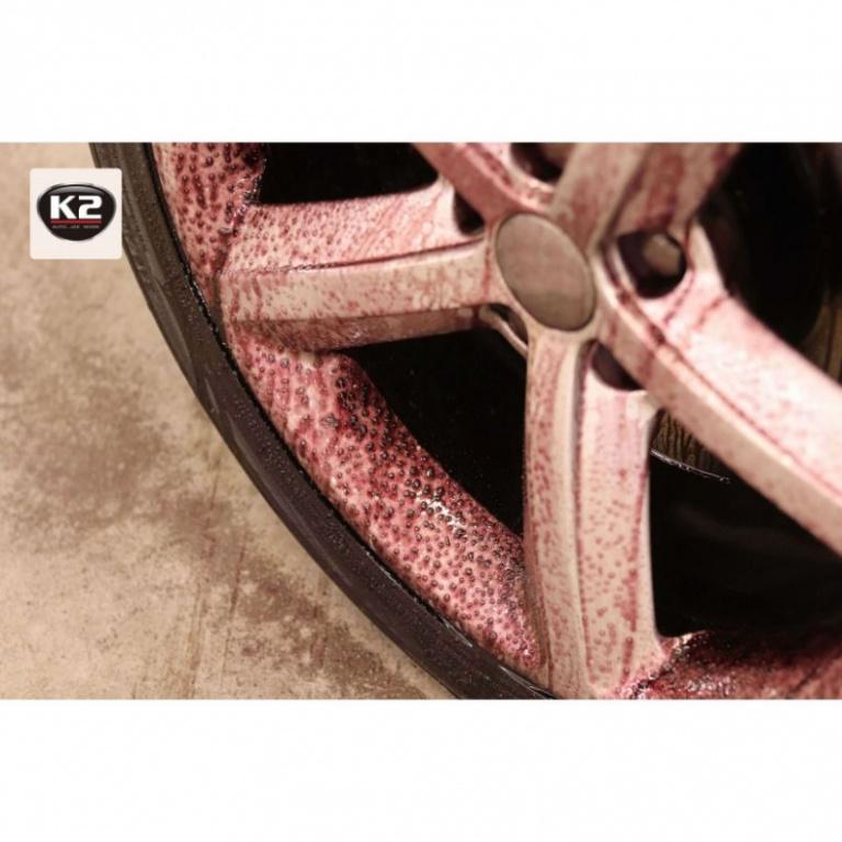 K2 Solutie Curatat Jante Premium Roton 5L G165