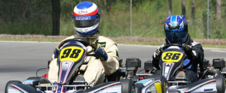 Karting - lista pilotilor licentiati in campionatul national 2010