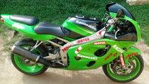 KAWASAKI ninja zx6 r variante MOTO/AUTO
