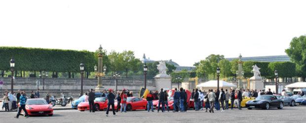 KB Rossocorsa Day III - Ferrari, Ferrari si iar Ferrari