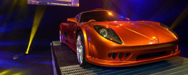 Keating Bolt ameninta sa detroneze suprematia Bugatti Veyron