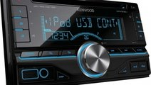 Kenwood DPX-305U 2DIN CD / USB-receptor cu iPod Di...