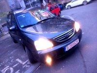 Kia Carens EX 2004
