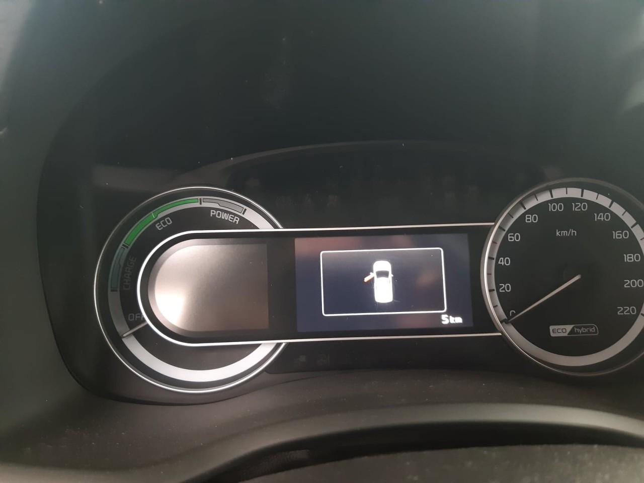 Kia Niro 1.6 GDI Hibrid 2018