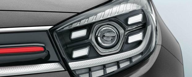 Kia Picanto facelift lansata si in EUROPA. Micuta citadina arata de milioane si costa o nimica toata