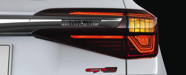 Kia SELTOS: pana la 177 CP si fara tractiune integrala pentru noul SUV de clasa mica al asiaticilor