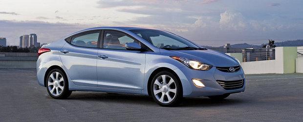 Kia si Hyundai recheama in service 1,9 milioane de masini