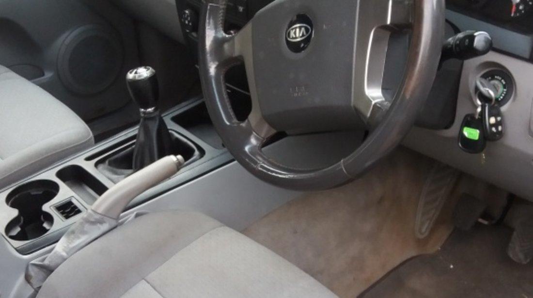 KIA SORENTO 2,5 CRDI 16V