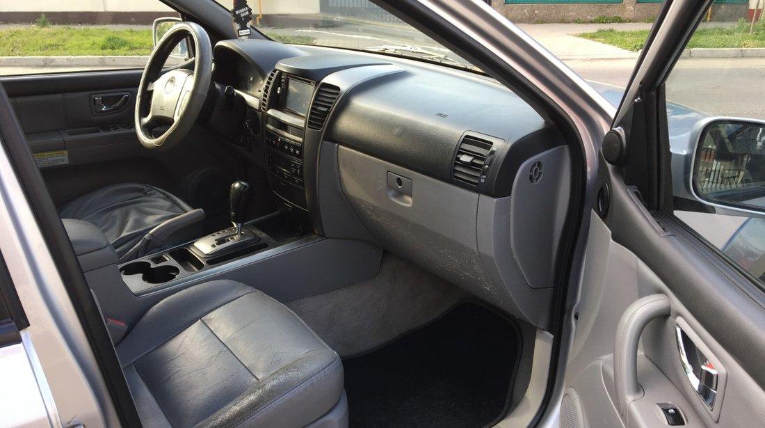 Kia Sorento 2.5 diesel 2006