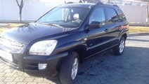 Kia Sportage 2.0 TDI 2006