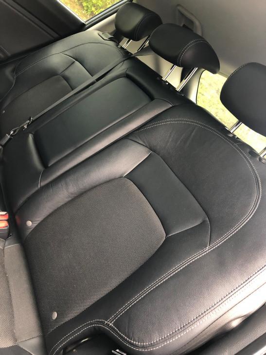 Kia Sportage III 1.7 CRDi 115 Active ISG 2012